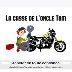 La Casse de l'Oncle Tom