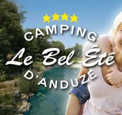 LE CAMPING BEL ETE