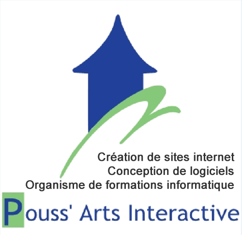 POUSS ARTS INTERACTIVE